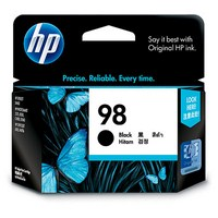 Mực in HP 98 Black Inkjet Print Cartridge (C9364WA)