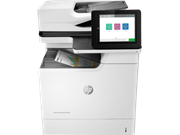 HP Color LaserJet Enterprise 681dh