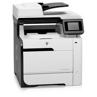 Máy in HP M375nw LaserJet Pro 300 color MFP (CE903A)