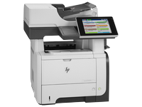 Máy in HP LaserJet 500 Enterprise MFP M525f