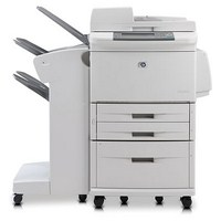 Máy in HP M9050 LaserJet Multifunction (CC395A)