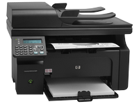Máy in HP LaserJet Pro M1212nf Multifunction Printer (CE841A)