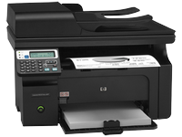 Máy in HP M1217nfw LaserJet Pro Multifunction Printer (CE844A)