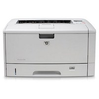 Máy in HP 5200 LaserJet Printer (Q7543A) - Khổ A3