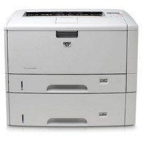 Máy in HP 5200dtn LaserJet Printer (Q7546A)