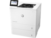 M608x- Máy in HP LaserJet Enterprise M608x