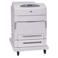 Máy in HP Color LaserJet 5550dtn Printer (Q3716A)