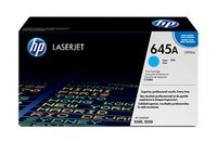 Mực in HP 645A Cyan LaserJet Toner Cartridge (C9731A)