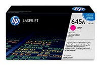 Mực in HP 645A Magenta LaserJet Toner Cartridge (C9733A)
