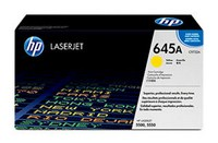 Mực in HP 645A Yellow LaserJet Toner Cartridge (C9732A)