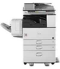 Máy Photocopy Ricoh Aficio MP 2352SP