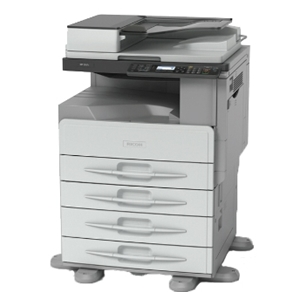 Máy Photocopy Ricoh Aficio MP 2501L (Copy - IN/SCAN cổng USB- Duplex)