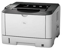Máy in Ricoh SP 3510dn Mono Laser Printer (406963)