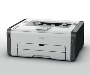 Máy in laser Ricoh SP 200N Laser Printer
