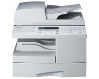 Máy in Samsung SCX-6320F Mono Multifunction Printer