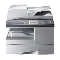 Máy in Samung SCX-6322DN Mono Multifunction Printer