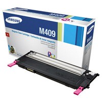 Mực in Samsung CLT-M409S Magenta Toner Cartridge