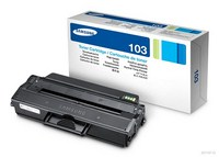 Mực in Samsung MLT D103L Black Toner Cartridge (MLT D103L)