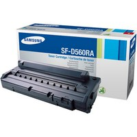 Mực in Samsung SF-D560RA Black Toner Cartridge