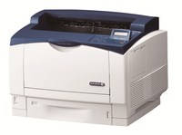 Đổ mực máy in Fuji Xerox DocuPrint 3105 A3 Monochrome Laser Printer