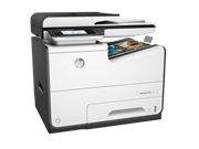 Máy in HP PageWide Pro 577dw Multifunction Printer (D3Q21C)
